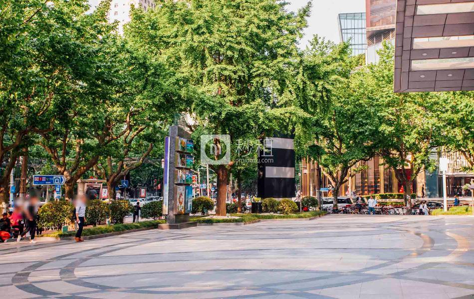 淮海国际广场