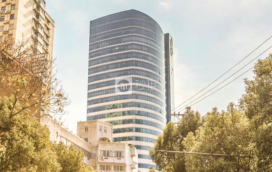 綠地商務大廈
