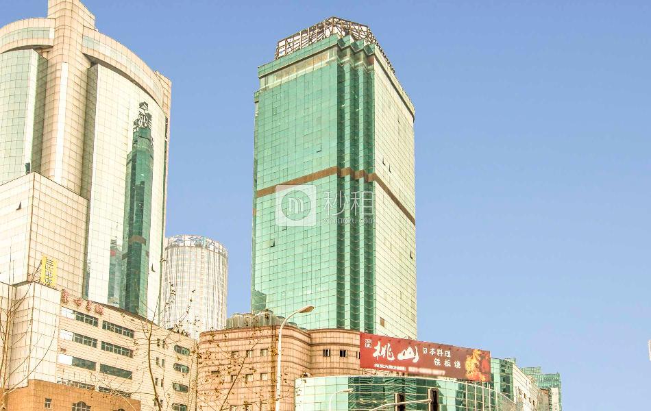 良友大厦(上海浦东)