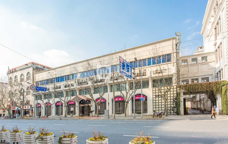 高阳商务中心