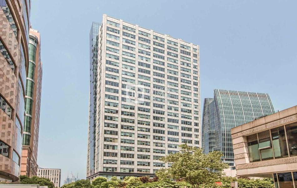 上海信息大厦