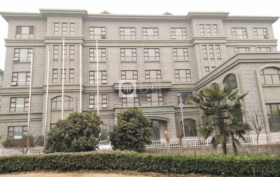上海安亭国际医疗产业园