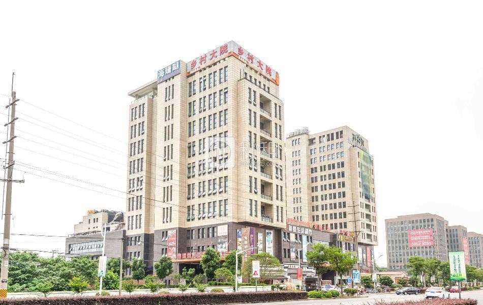 上海御泰实业有限公司研发大厦
