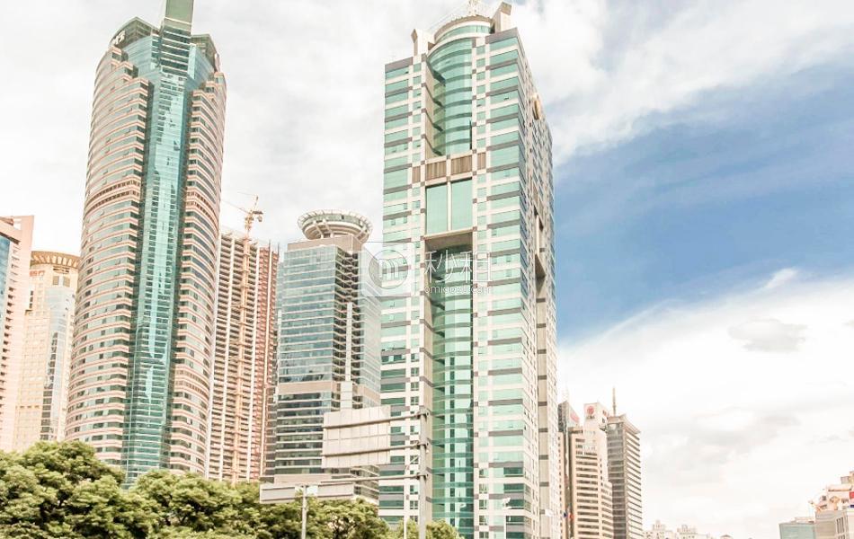 上海招商局大厦