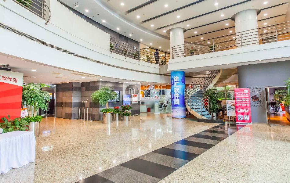 上海数娱大厦