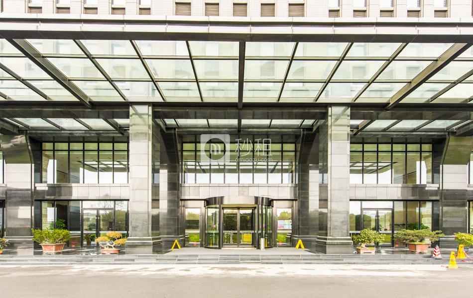 上海爱登堡科技产业园