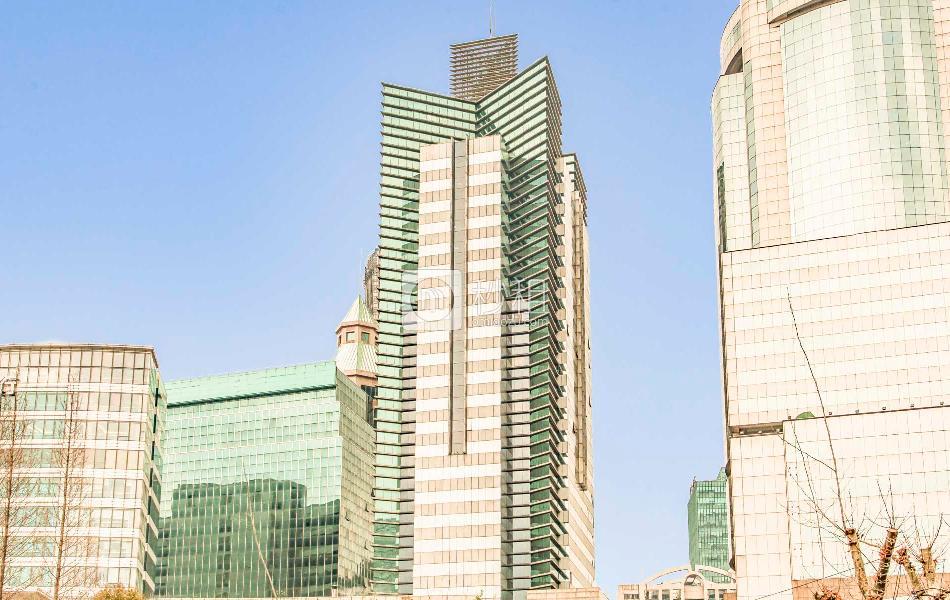 上海胜康廖氏大厦