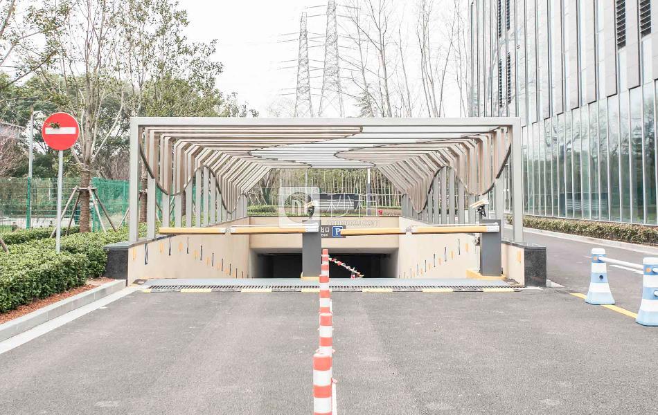 外高橋復旦科技園創新中心