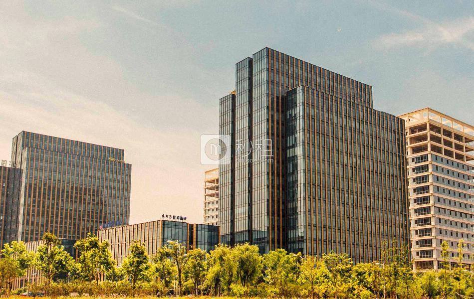 西子国际中心