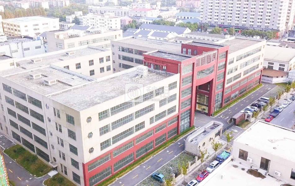 诺海智能科技产业园