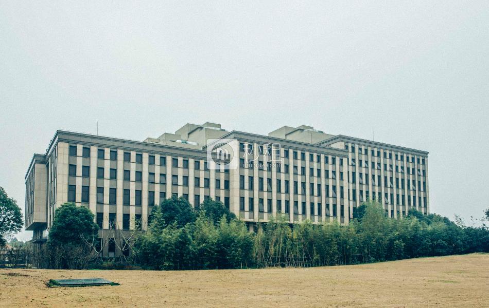 扬子江国际企业广场