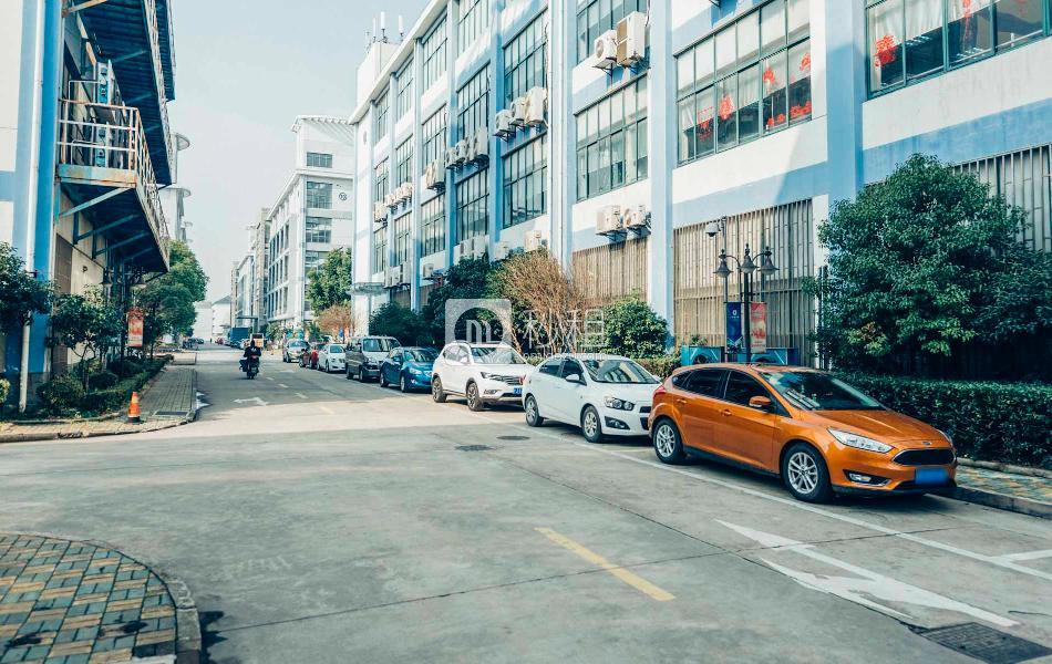 杨浦都市工业园