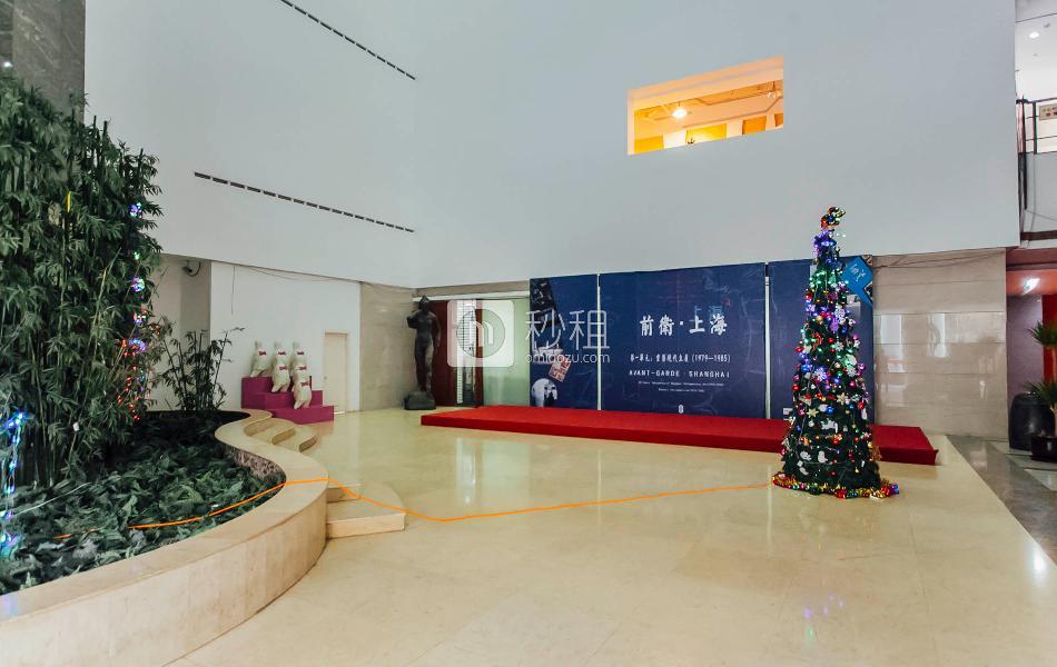 越界·明园商务中心