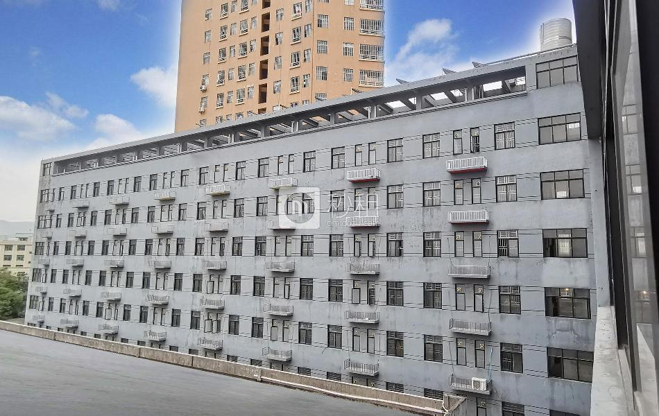 中港星科技产业园