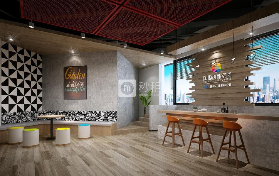 36氪产业创新中心-天诚大厦