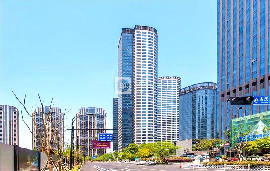鑫亚钱江国际时代广场