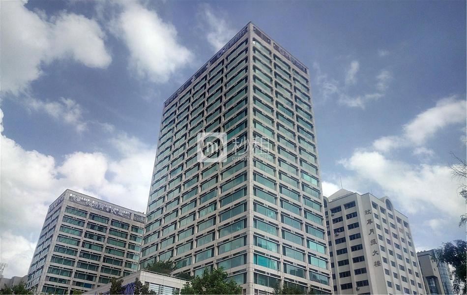 创富港-瑞丰国际商务大厦