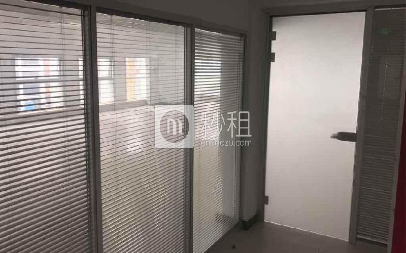 博地中心写字楼出租200平米精装办公室2.8元/m².天