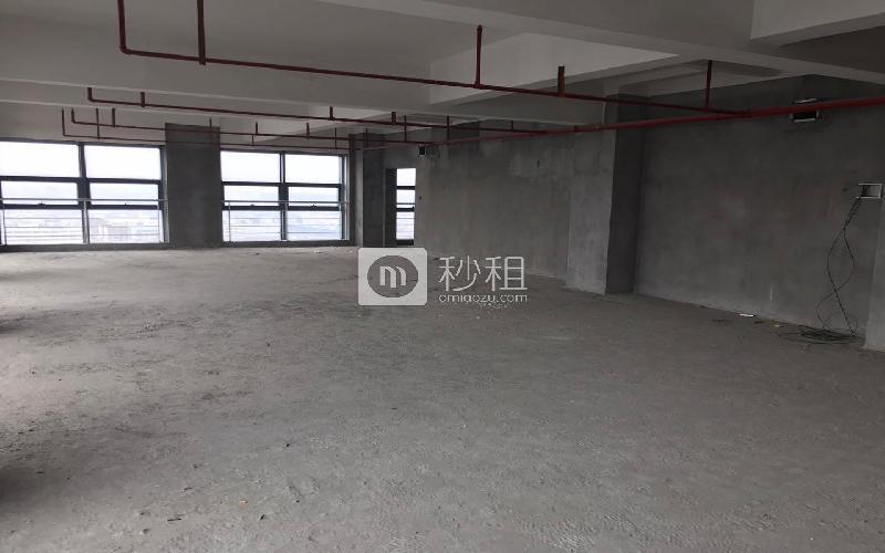博地中心写字楼出租430平米精装办公室2.9元/m².天