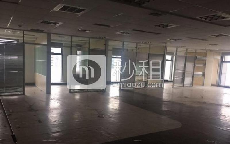 汇金国际写字楼出租750平米标准交付办公室4.5元/m².天