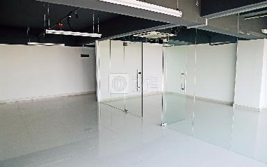 大唐时代大厦写字楼出租113平米精装办公室66元/m².月