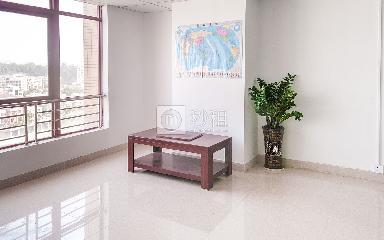 宝龙大厦写字楼出租55平米精装办公室46元/m².月