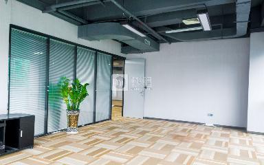 彩虹科技大厦写字楼出租498平米精装办公室90元/m².月
