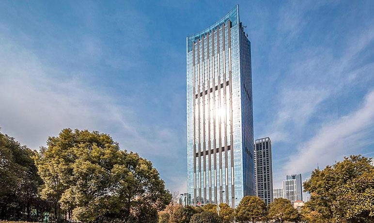 安粮·东怡金融广场