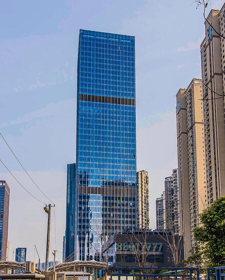 联发国际大厦