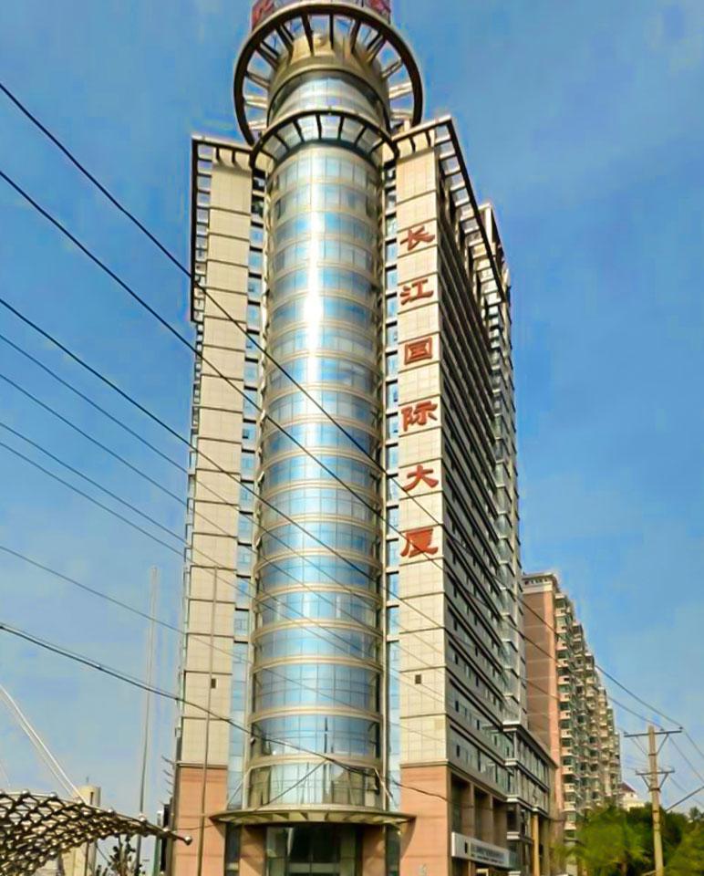 长江国际大厦