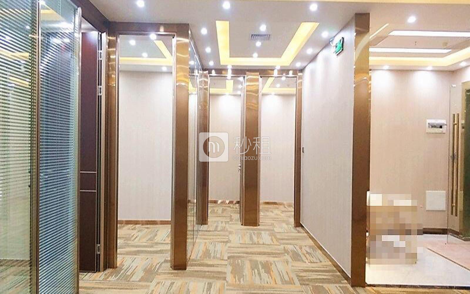 弘夏国际商务中心-新天世纪商务中心