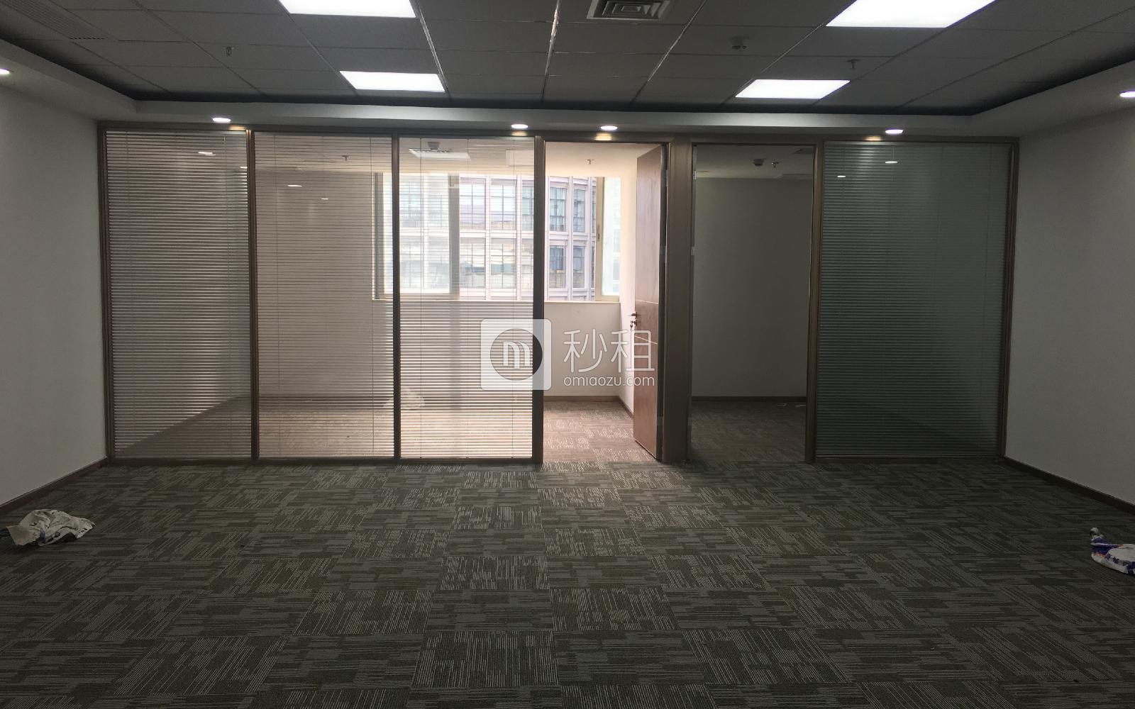 蛇口网谷-TCL科技大厦