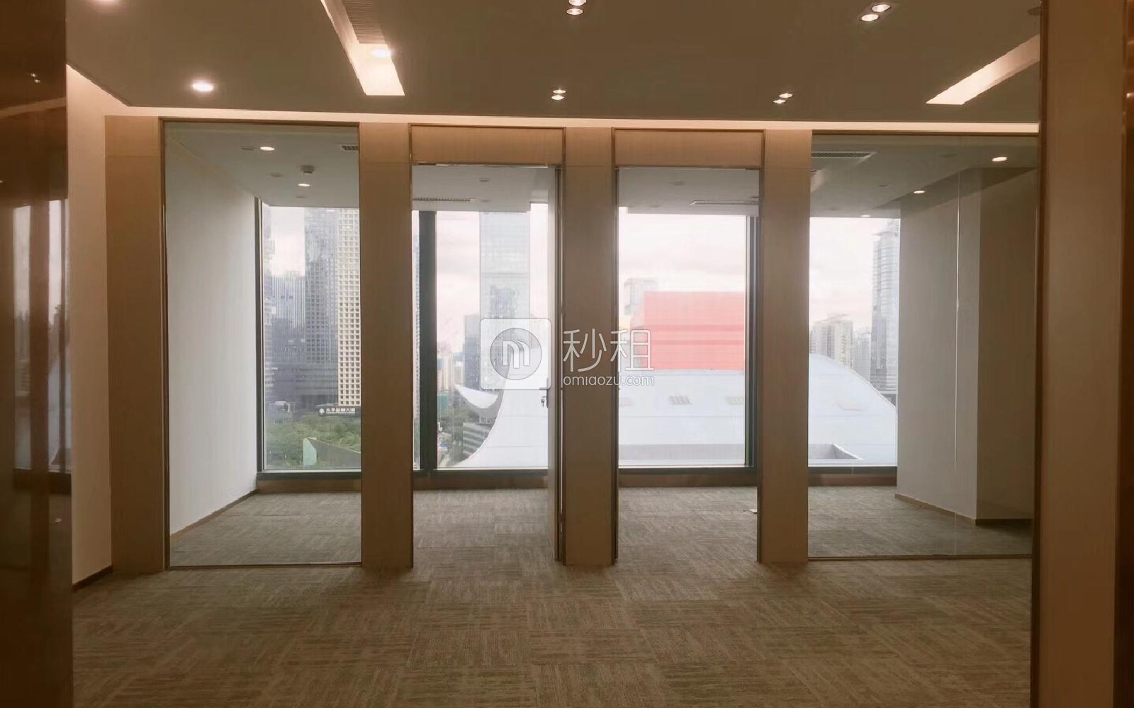 诺德金融中心