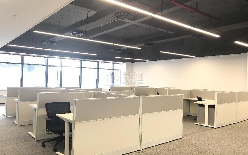 兆隆坂田科技中心