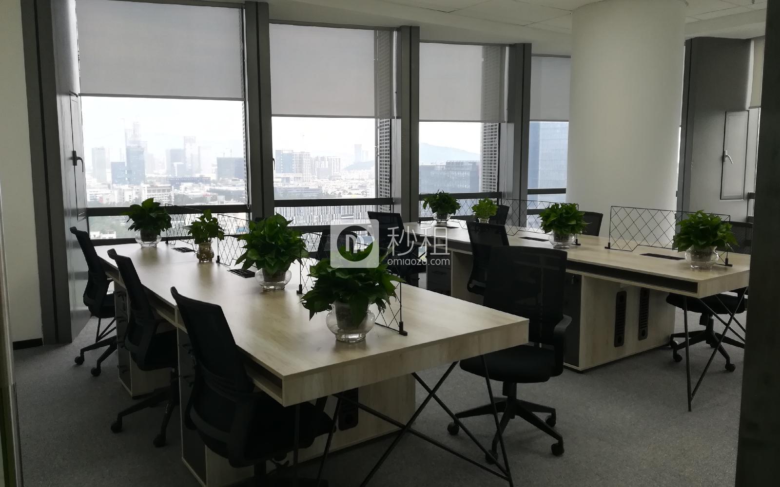 七星公社-劲嘉科技大厦