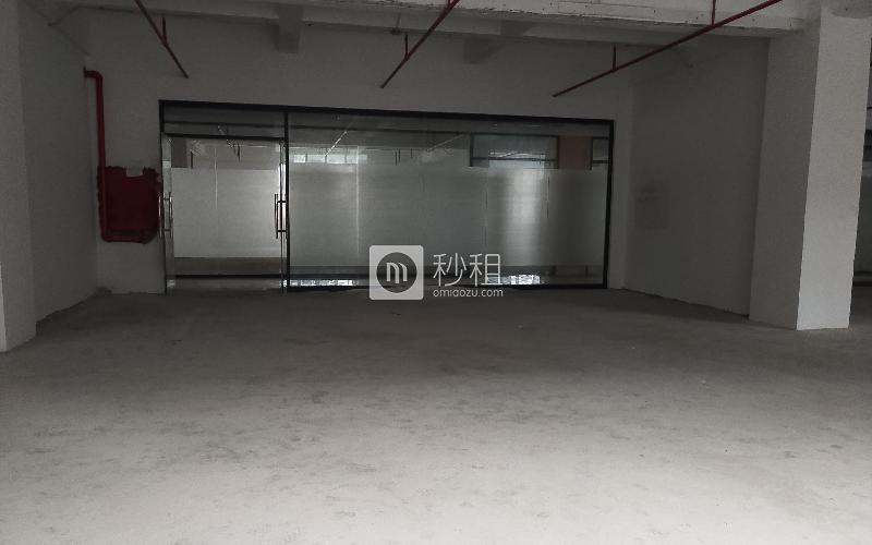 侨鸿盛商务中心大厦