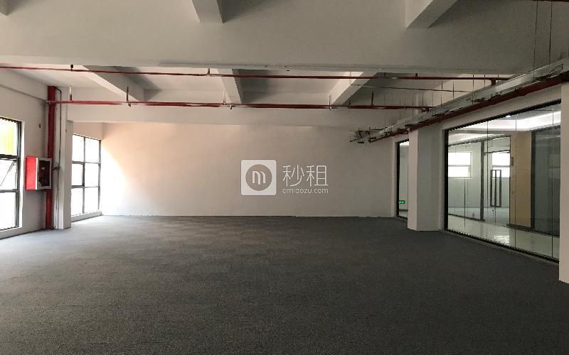 固戍影视文化产业园( 忠汇大厦)