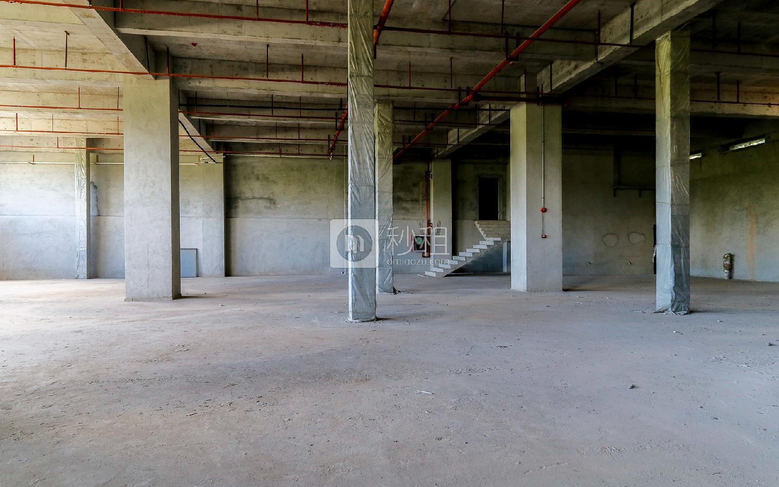 默根工业园