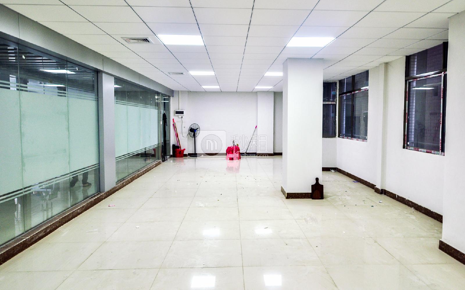 泰丰商务大厦