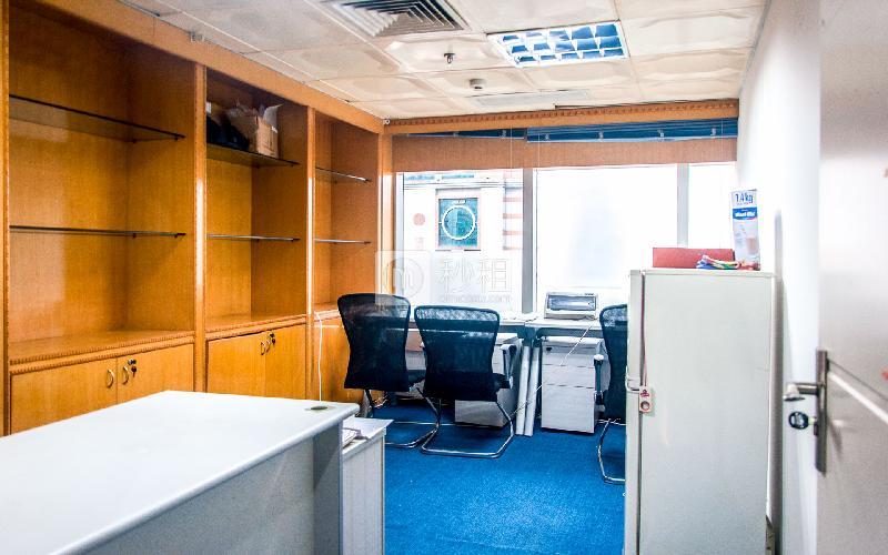 创富港-国际银行中心