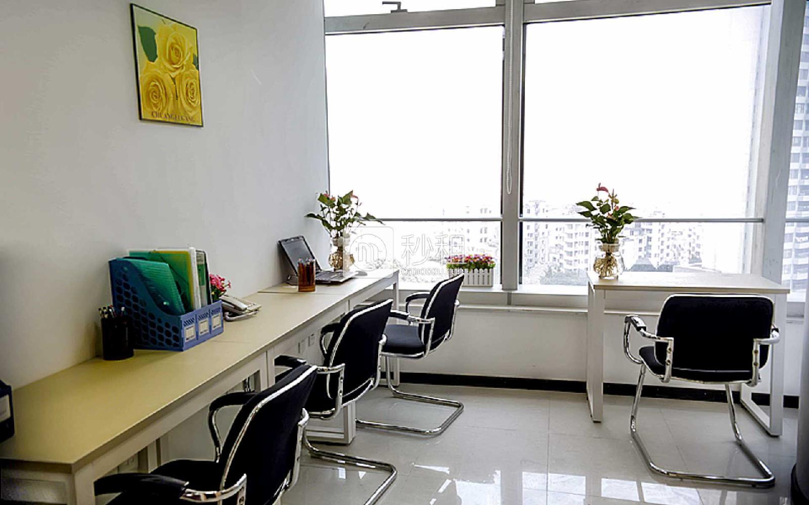 创富港-保利威座大厦