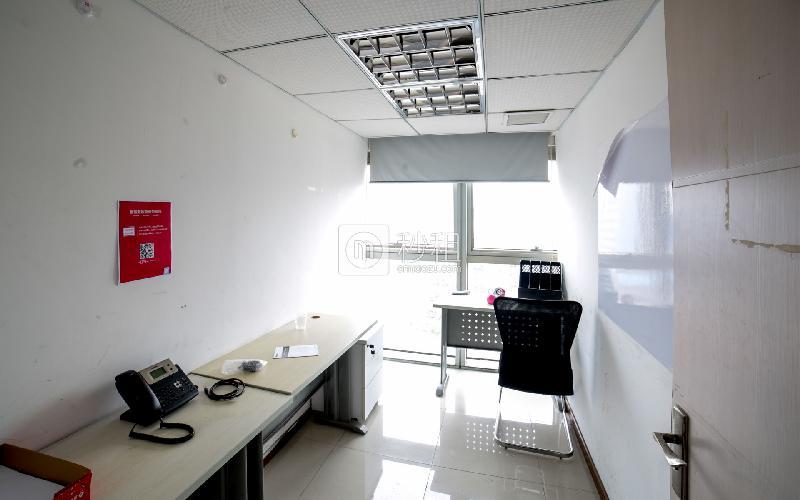 创富港-绿地汇创国际大厦