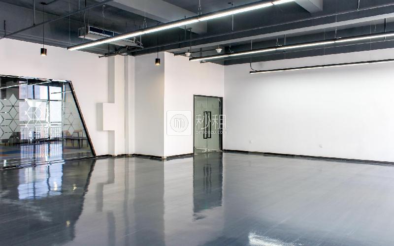渡创·视空间-多彩科技城
