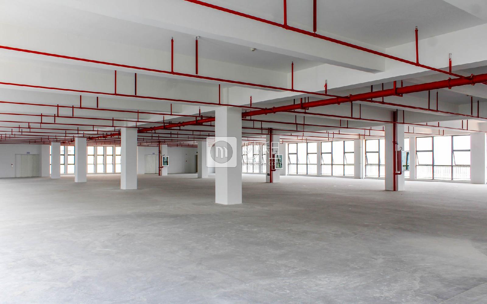 创新世界东维丰新材料产业园