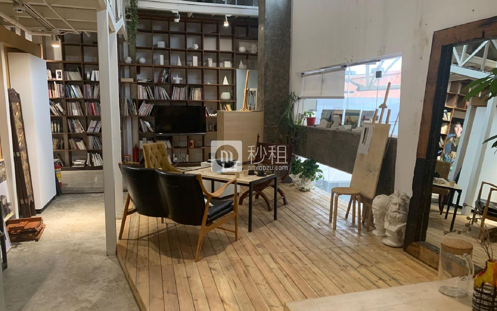广州轻纺交易园-时尚发布中心