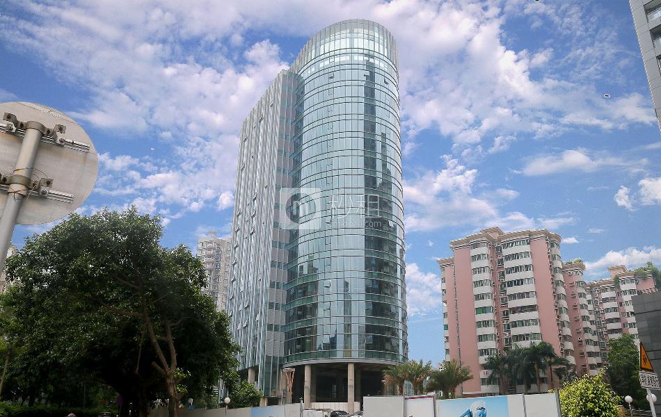 金润国际大厦