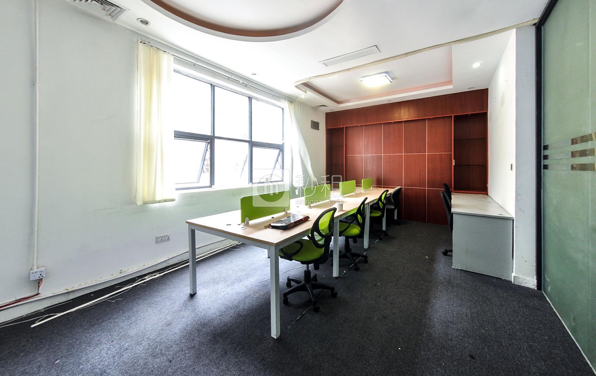 龙华龙华【金茂盈大厦】写字楼出租160平米精装修办公室40元/m.月