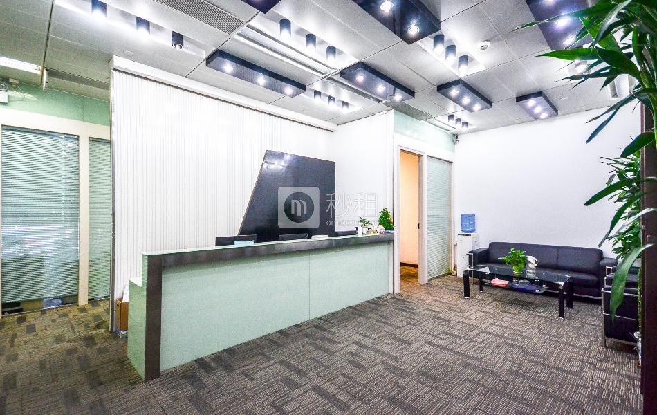 创富港-广州银行大厦