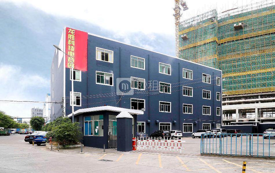 龙胜科技电商园