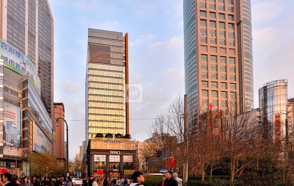 华旭国际大厦